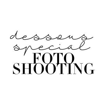Dessous Special Fotoshooting