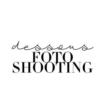 Dessous Fotoshooting
