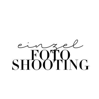 Einzel Fotoshooting