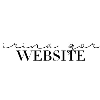 iryna gor website
