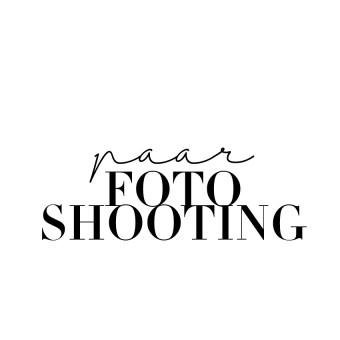 Paar Fotoshooting
